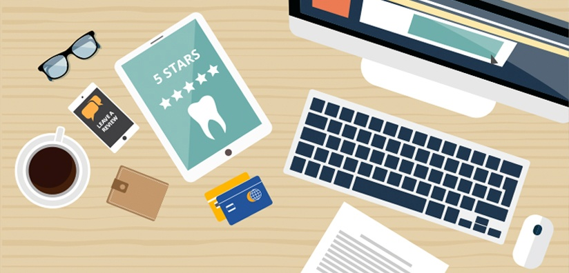 WHY ONLINE REVIEWS CAN BE CRUCIAL FOR YOUR DENTAL PRACTICE'S SUCCESS