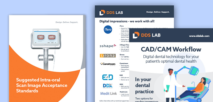 6 GO-TO RESOURCES ABOUT DENTAL DIGITAL IMPRESSIONS
