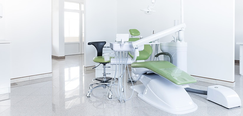 THREE WAYS TO GO GREEN IN YOUR DENTIST OFFICE