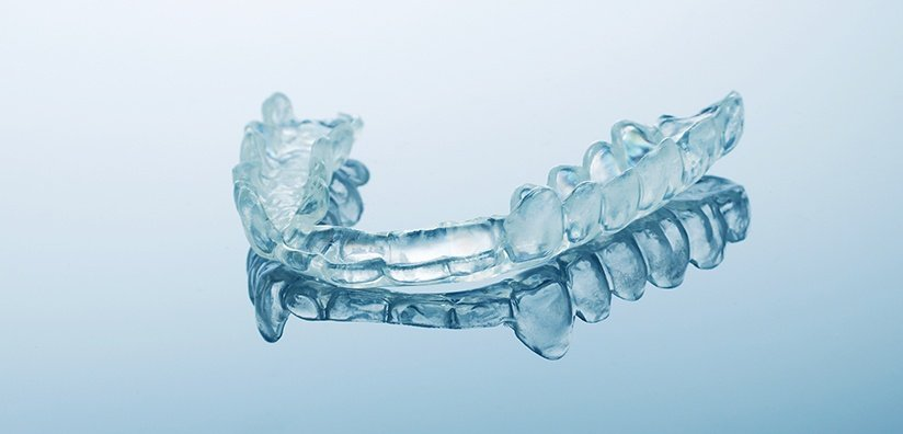 THE FUNCTION OF BRUXISM APPLIANCES