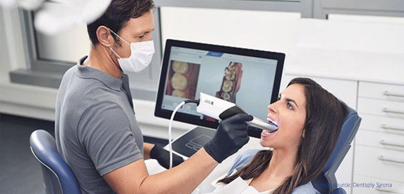 REVIEW: CEREC BY SIRONA DIGITAL DENTAL SCANNER