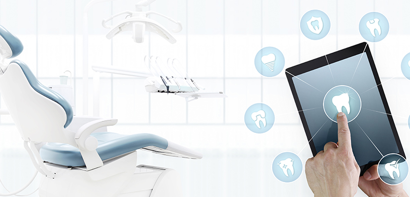 TECHNOLOGY IS REVOLUTIONIZING DENTAL CARE IN 2019